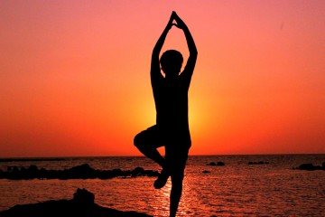 Knee osteoarthritis standing balance study recruitment complete!