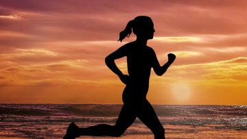 Do you practice running as a leisure activity?
